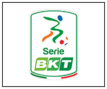 Patch Lega Serie B da stag. 18-19